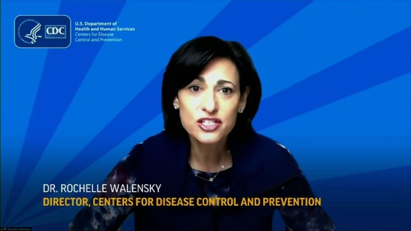 WH: Can't play 'whac-a-mole' with vaccine supply