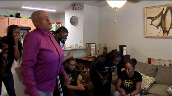 Floyd's family: 'This is just the beginning'