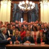 Texas bans abortions as early as 6 weeks