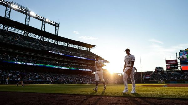 How the weather should factor in your fantasy baseball lineup decisions