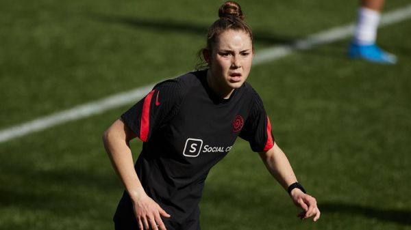 Olivia Moultrie, 15, granted preliminary injunction to sign NWSL contract