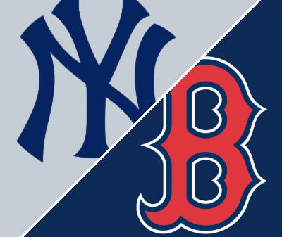 Follow live: Yankees' Domingo German no-hitting Red Sox through seven innings