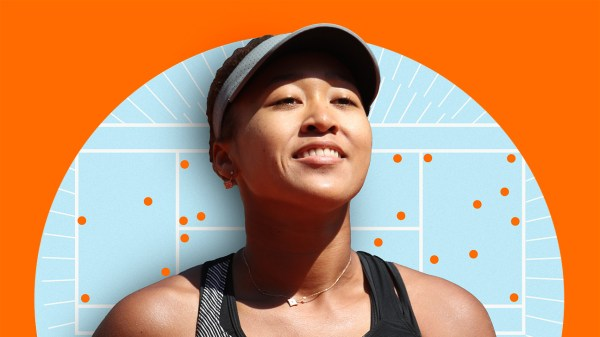 Tokyo Olympics 2021 - How Naomi Osaka carved her own path to land on world's biggest stage