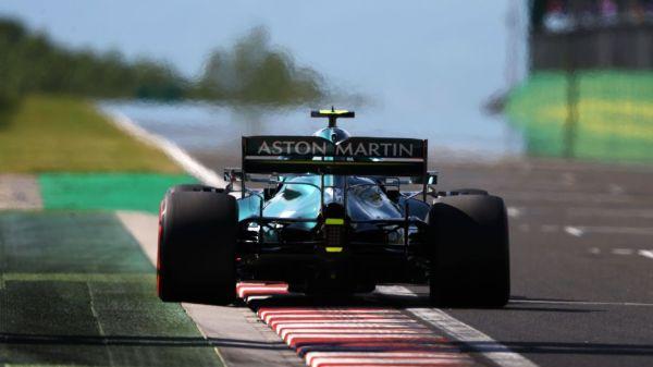 Aston Martin will let the data decide Sebastian Vettel appeal decision