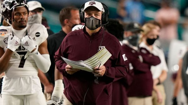 Texas A&M, Jimbo Fisher finalizing extension through 2030 worth more than $9M annually