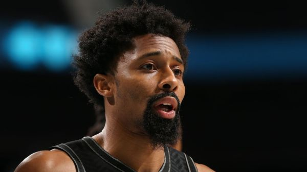 Washington Wizards to get Spencer Dinwiddie in sign-and-trade deal; guard to sign 3-year, $60M deal