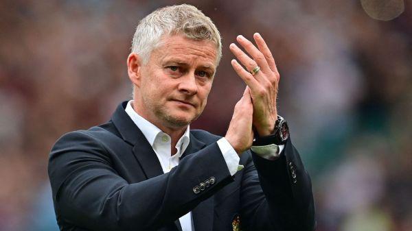 Man Utd's Ole Gunnar Solskjaer defends Bruno Fernandes taking penalty over Cristiano Ronaldo