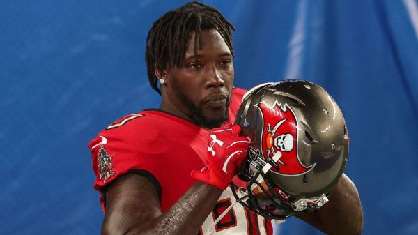 Tampa Bay Buccaneers to be without Jason Pierre-Paul, Jaydon Mickens vs. Los Angeles Rams