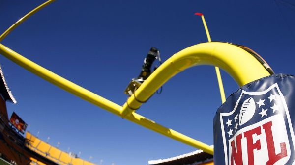 With legal market expanded, sports betting hits record numbers during NFL's opening week