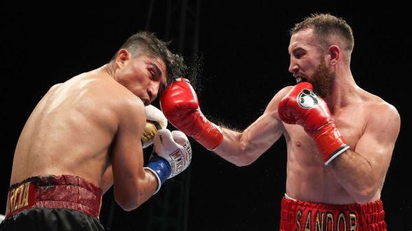Heavy underdog Sandor Martin scores majority-decision victory over Mikey Garcia in stunner