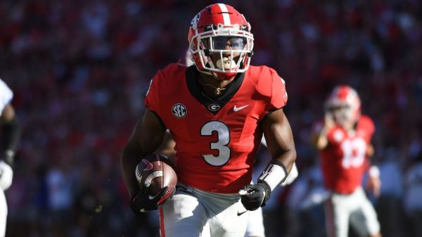 In a Week 7 of raining golf balls and upsets, only Georgia appears immune to 2021 chaos