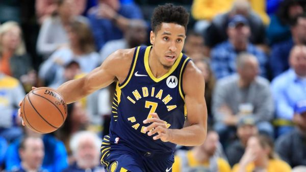 Malcolm Brogdon agrees to additional two-year, $45 million extension with Indiana Pacers, agent says