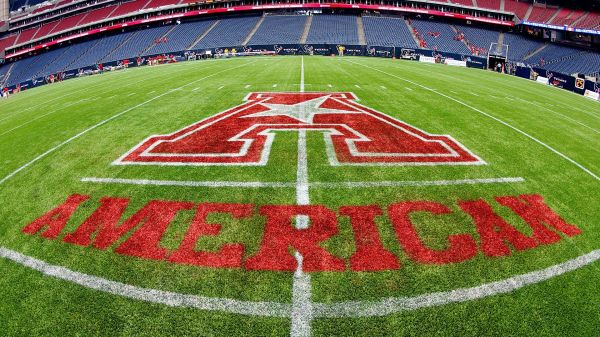 Six schools officially apply to join American Athletic Conference