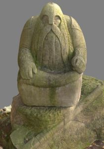 Gimli3 photogrammetry