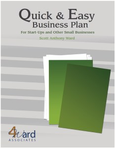 Quick and Easy Business Plan