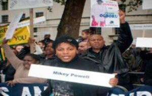 Mikey Powell Campaigners