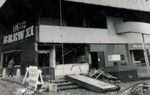 Birmingham pub bombings - credit www.wikipedia.org