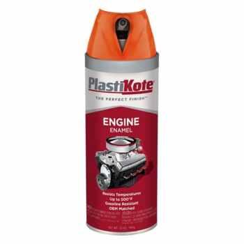 PlastiKote engine enamel Review