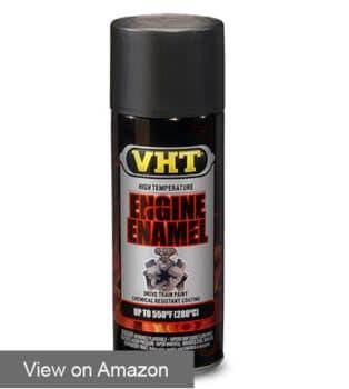 VHT engine enamels Review