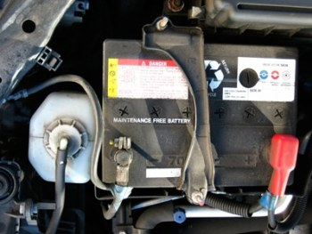 Best battery for diesel truck Review