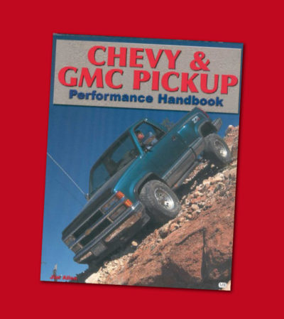 Chevy & GMC Pickup