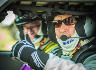 'Desert Cat Rally Team' naar de MDC 2018!