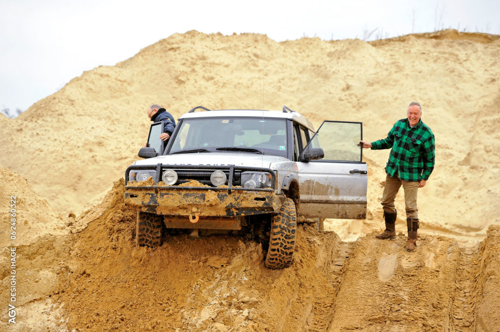 Rotary Club Son 4×4 Challenge 2018