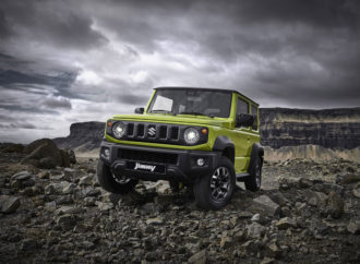 Nieuwe Suzuki Jimny: alle specificaties