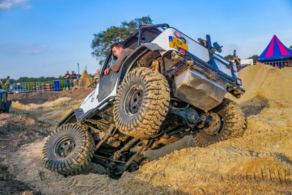 Offroad Budel 2018