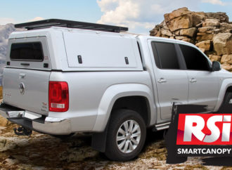 RSI stainless steel hardtops