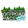 24H Fursten Forest, off-road race!