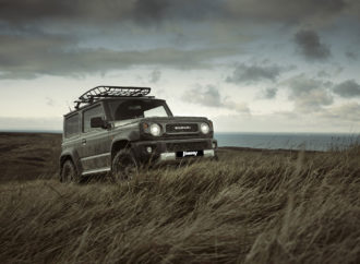 Suzuki Jimny Private Lease