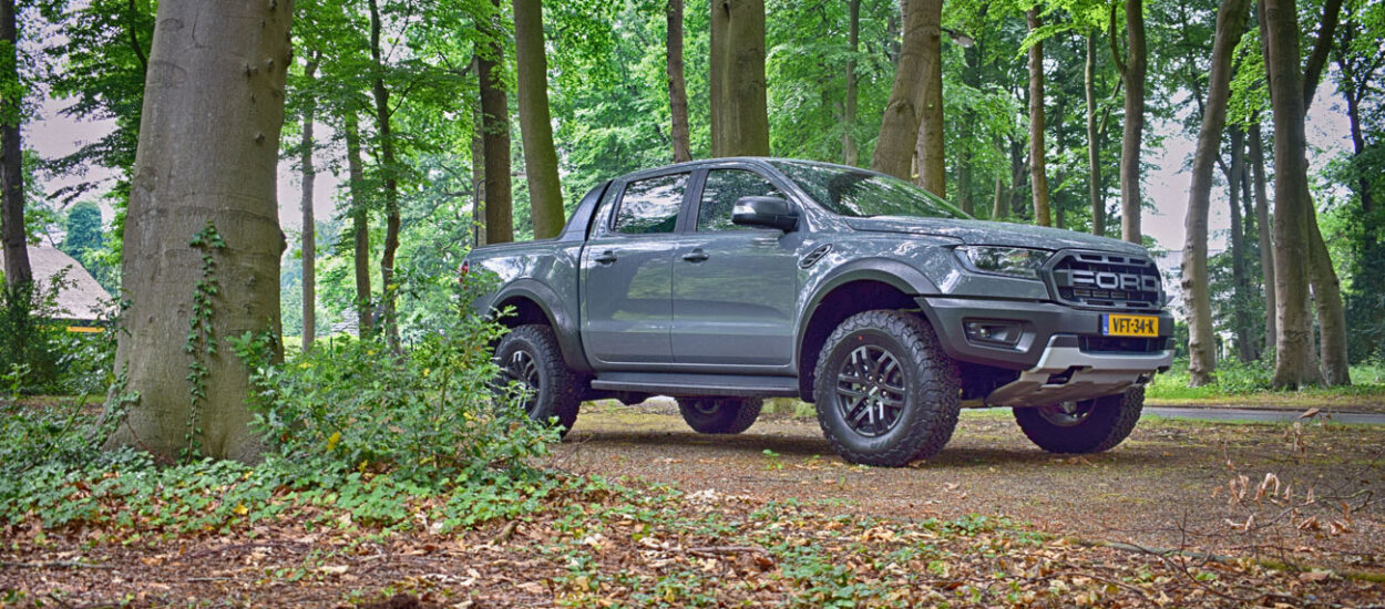 Homepage 4WD Magazine – Het 4×4 offroad magazine in NL
