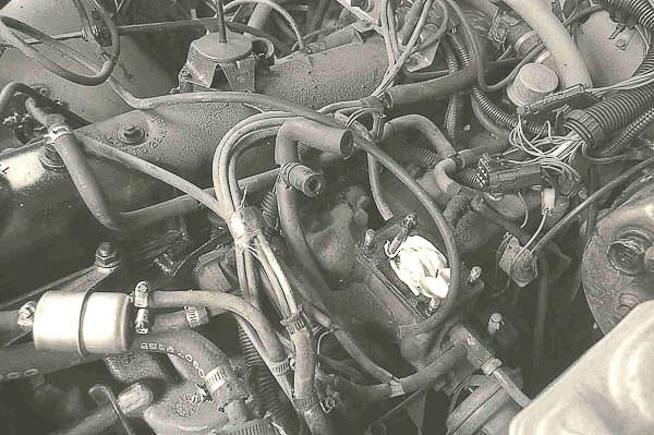 Moses Ludel's 4WD Mechanix Magazine