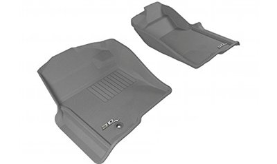 Aries 3D Floor Liners Ford  4WheelOnlinecom