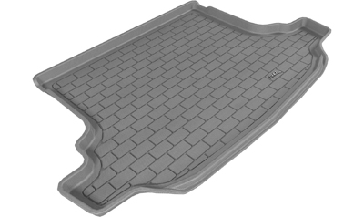 Aries 3D Floor Liners  4WheelOnlinecom