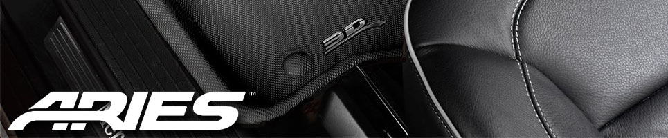 Aries 3D Floor Liners Jeep  4WheelOnlinecom