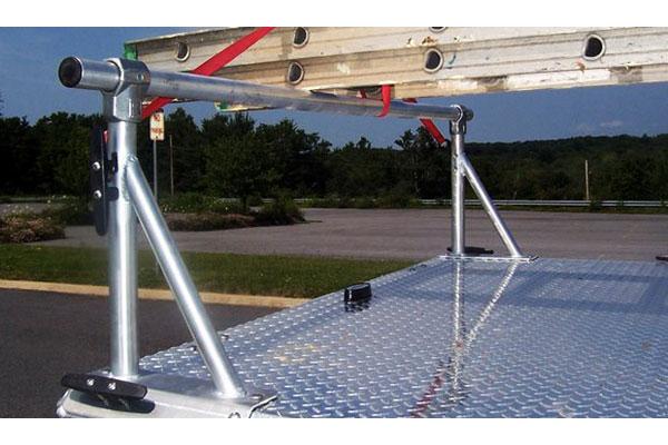 diamondback cover mount rack