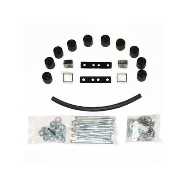 Performance Accessories 86-95 4Runner Body Lift Kits