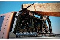 Spyder Industries Black Widow Window Opening Headache Rack ...