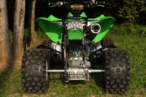 Kenda Tires Has The Best Options For Atv Sports Enthusiasts