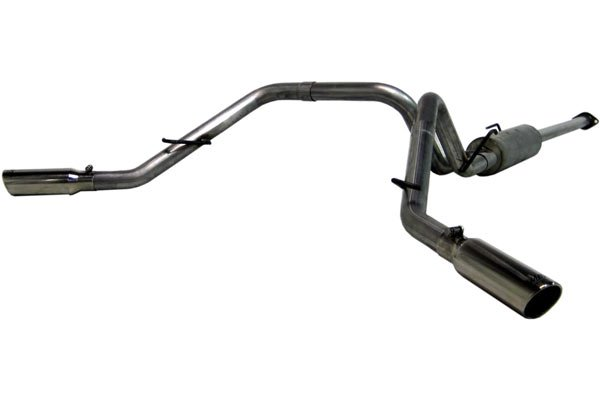 Toyota Tundra MBRP Performance Exhaust, Lowest Prices on