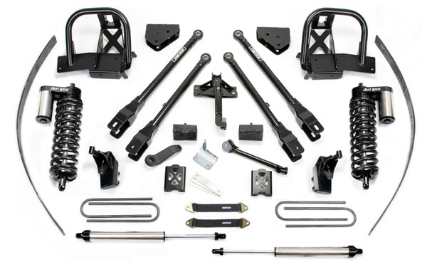 Fabtech Suspension Lift Kits for 4WD F250 w/o Factory