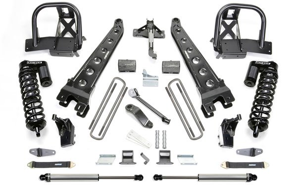 Fabtech 4WD Ford 2011-16 F350 Suspension Lift Kits