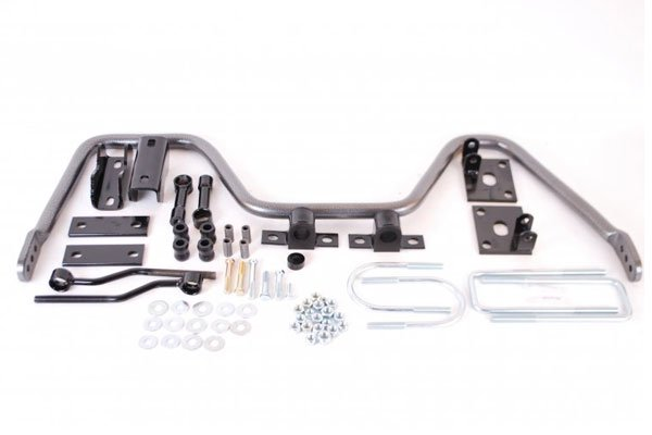 Hellwig Sway Bars for Chevy/GMC Trucks and SUVs