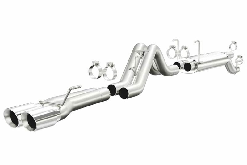 Magnaflow Cat-Back Performance Exhaust Systems for 04-06