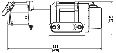 Warn 38626 Power Cord Wiring Diagram Power Cable Diagram