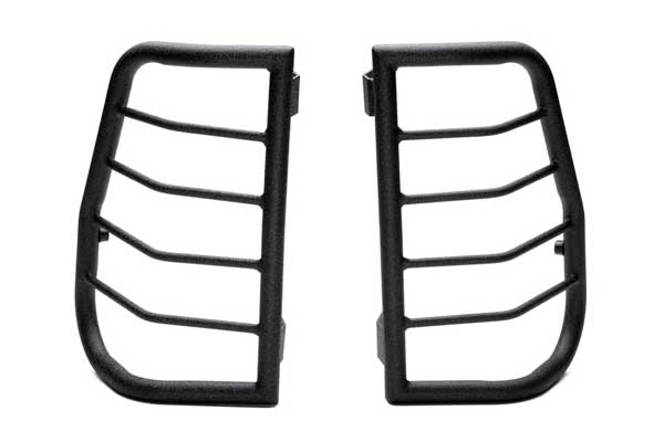 Body Armor 2000-2003 Toyota Tundra- Tail light guard