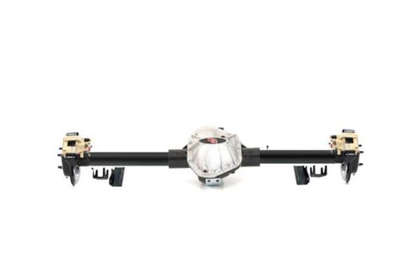 G2 Axle & Gear Rock Jock Dana 60 Rear High Pinion Axle