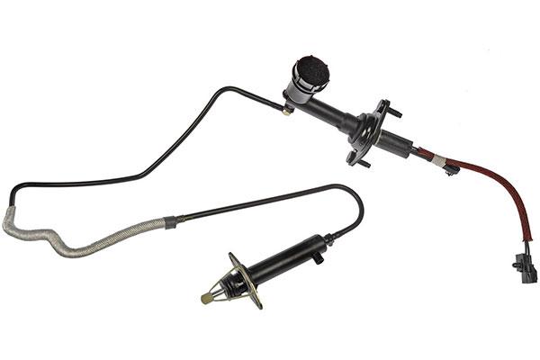 Crown Automotive Clutch Hydraulic Assemblies